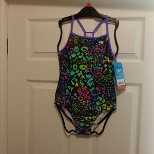 Girls Bathing Suit